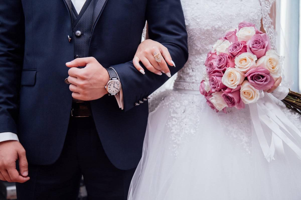 صورة حلمت ان زوجي تزوج علي , لا تحزنى من وجود امراة اخرى فى الحلم