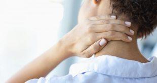 صور اعراض الارتروز في الرقبة , تعرف على ديسك الرقبة