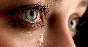 صور اسباب دموع العين بدون سبب , الدموع بين المرض و الحزن