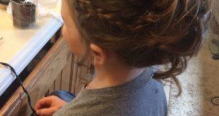 صور تسريحات بنات جديدة , احدث قصات الشعر للبنات