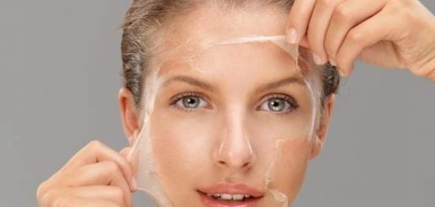 صور خلطة لازالة الشعر من الوجه , وصفات طبيعية لازالة شعر الوجه