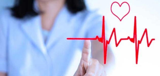 صور علاج عدم انتظام ضربات القلب بالاعشاب , علاج ضربات القلب السريعة طبيعيا