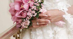 صور مسكات عروس 2019 , اجمل بوكيهات العرائس