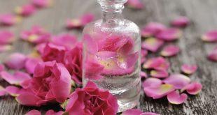 صورة ماء الورد للجسم , فوائد كثيرة يستفيد منها الجسم من ماء الورد