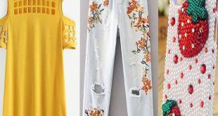 صور تفسير اللباس في المنام , نوع الملابس هى وحدها تفسر الحلم