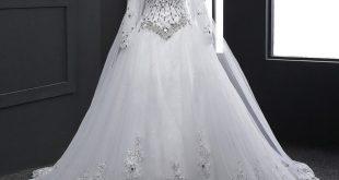 صور تفسير حلم لبس الفستان الابيض للمتزوجه الحامل , الخير كلة فى الفستان الابيض