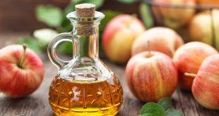 صورة رجيم خل التفاح , تالقى بجسم رشيق بتناول خل التفاح