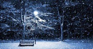 صور تفسير رؤية الثلج في المنام , معنى رؤية الثلج في الحلم