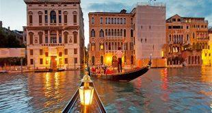 صورة مدينة البندقية بالصور , ما اجمل البندقية