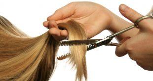 صورة تفسير حلم حلق الشعر للبنت , رؤية حلم ازالة الشعر للفتاة