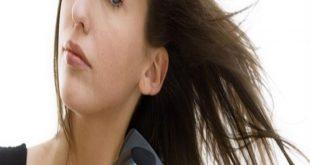 صور تجفيف الشعر بعد الاستحمام , جففي شعرك صح