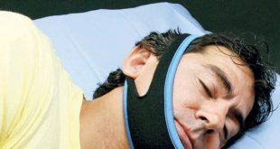 صورة علاج الشخير عند النوم , ازاي اوقف الشخير