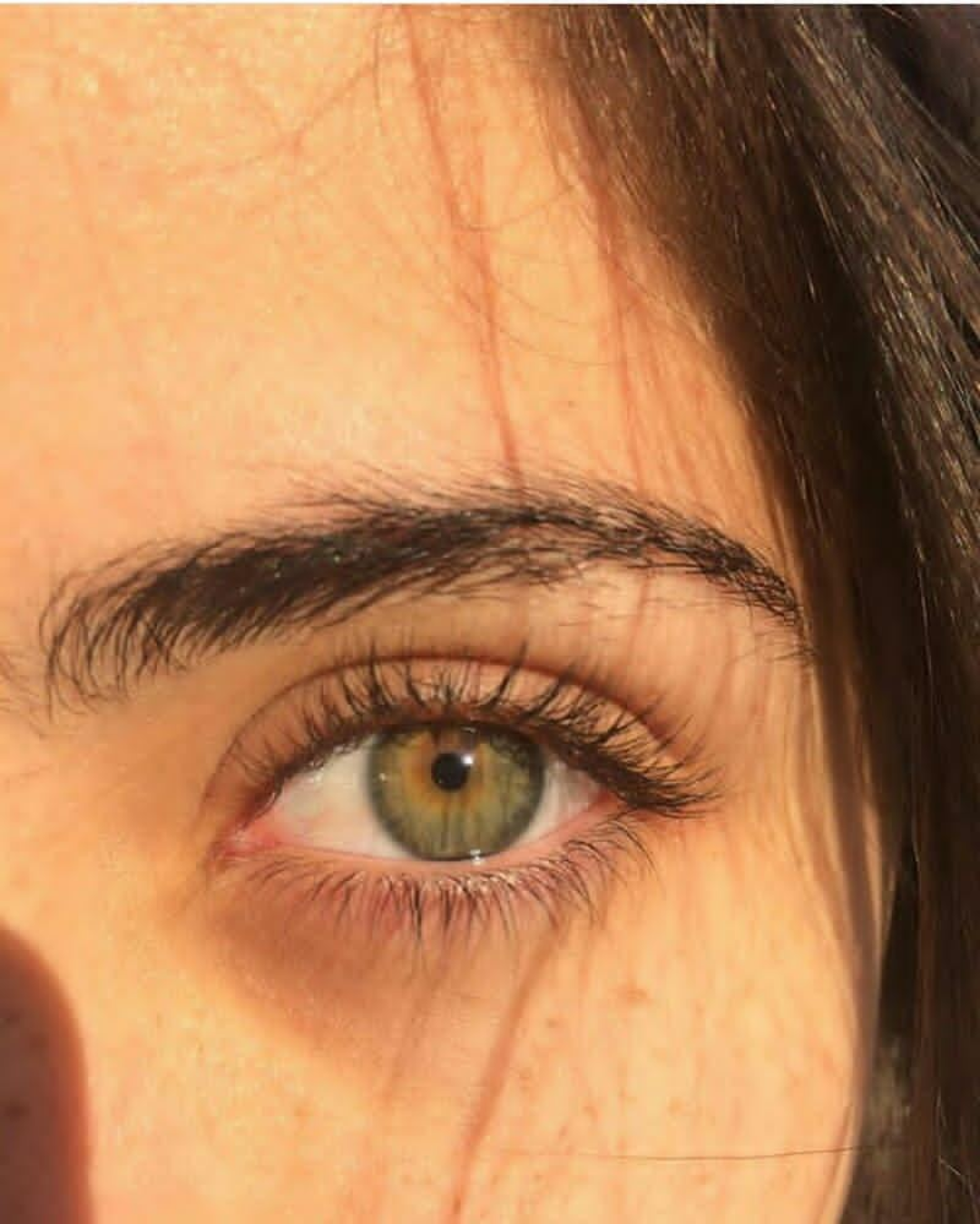 صور اجمل عيون خضر , سحر العيون الخضراء