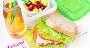 صورة افكار فطور صحي للاطفال , وجبات صحيه لفطار الاطفال 6900 15 310x165
