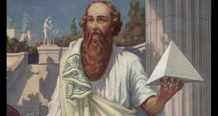 صور بحث عن فيثاغورس , تعرف على شخصية فيثاغورس