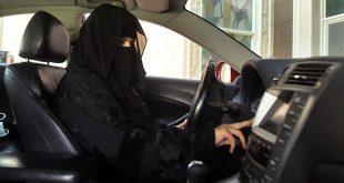 صور قيادة المراة في السعودية , اخيرا فى السعودية القيادة بسهولة