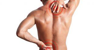 صور تخفيف الام الظهر , طريقة طبيعية و اخرى بالادوية لعلاج الظهر