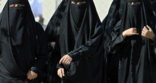 صور تفسير حلم امراة تلبس عباءة سوداء , العباءة السوداء انذار غير حميد