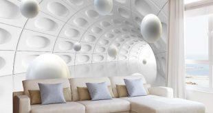صورة صور ورق جدران , ديكورات حلوة للجدران