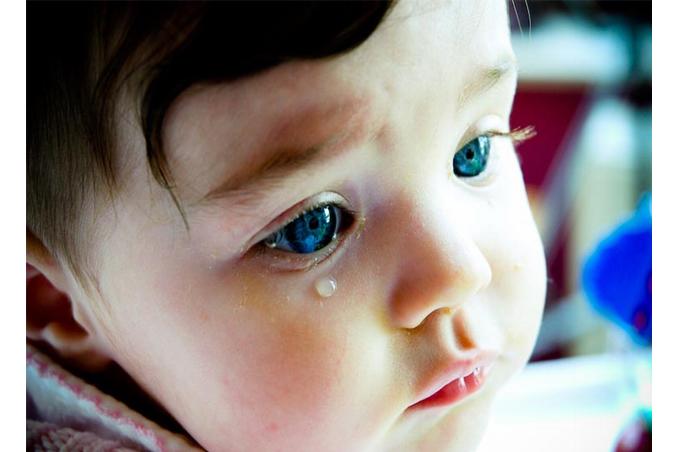 صورة صور طفل يبكي , صور اطفال حزينة