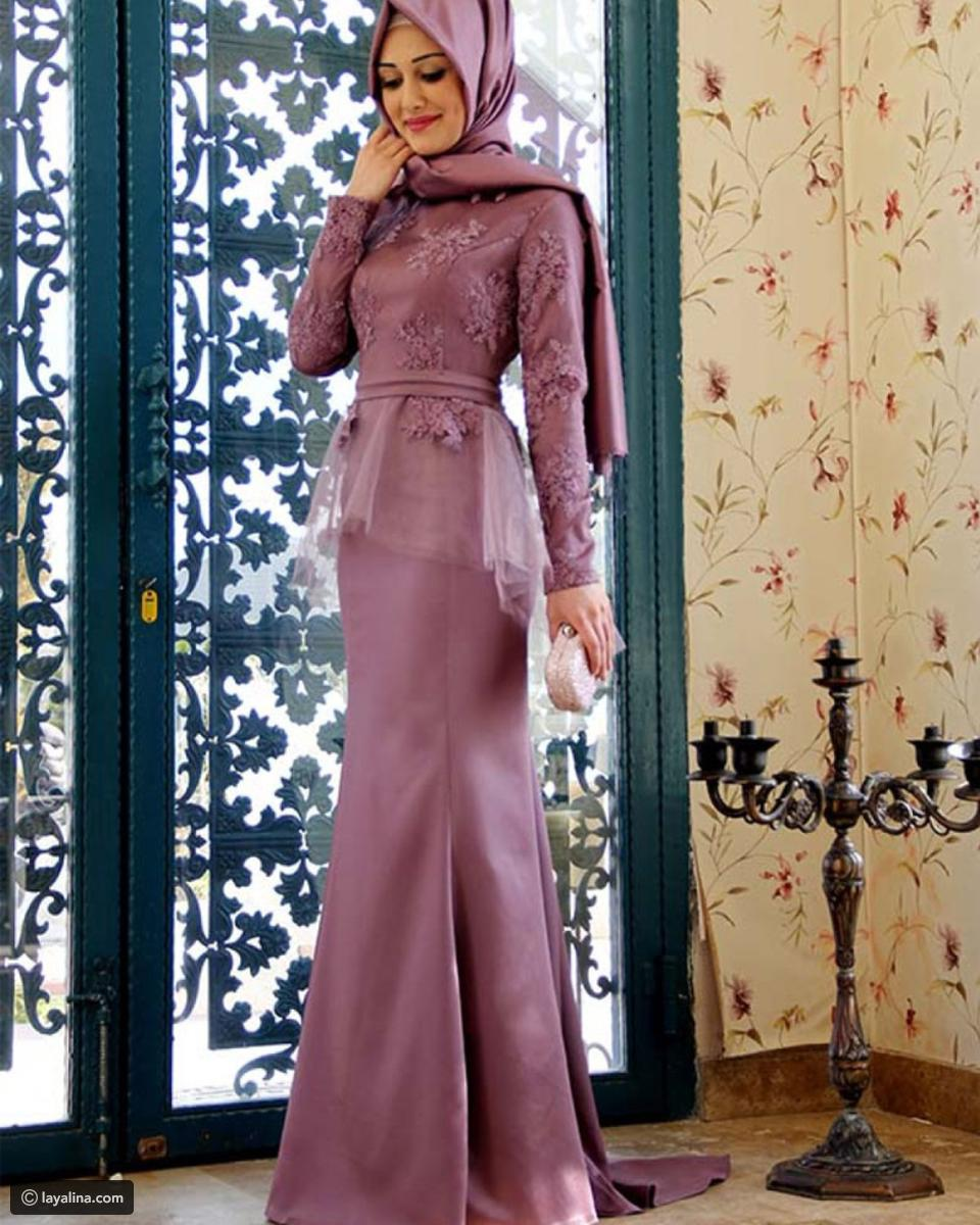 صورة صور فساتين سواريه , موديلات فستانين جميلة
