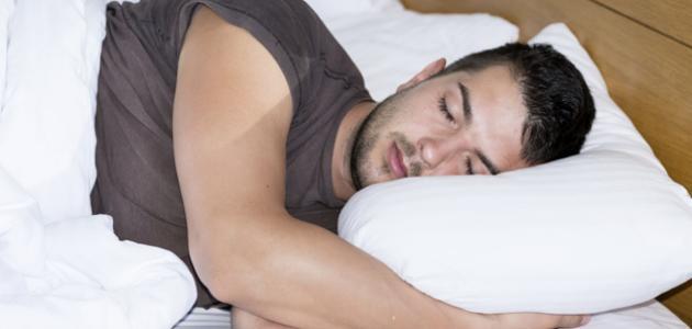 صورة ما هو علاج النوم الكثير , كيفية التخلص من الشعور بالرغبة في النوم طويلا