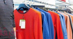 صورة تفسير شراء الملابس في الحلم , رؤية شراء الملابس في المنام