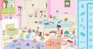 صور العاب ترتيب البيت , علمي طفلك كيف يرتب بيته باستخدام تلك الالعاب