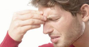 صور هل حساسية الانف تسبب الصداع , اعراض حساسية الانف