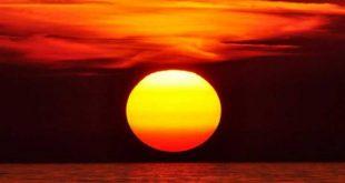 صورة صورة غروب الشمس , مناظر طبيعية للغروب