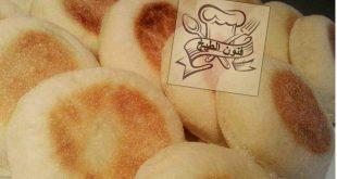 صورة البطبوط المغربي بالصور , افضل الطرق لعمل خبز البطبوط المغربي بالصور