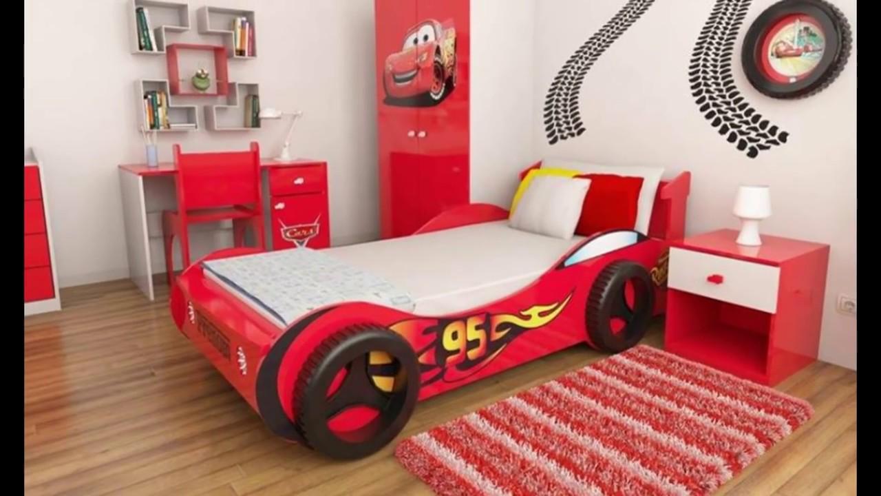 غرف نوم اولاد احدث تصميمات غرف نوم الذكور اغراء قلوب