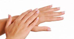 صورة اسباب غمقان اليدين وجفافها , لن تتخيلى مدى جمالك بعد هذه الوصفات