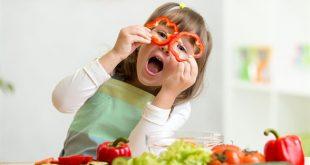 صورة اكل صحي للاطفال , طعام متواجد في كل منزل يغنيك عن زيارة الطبيب