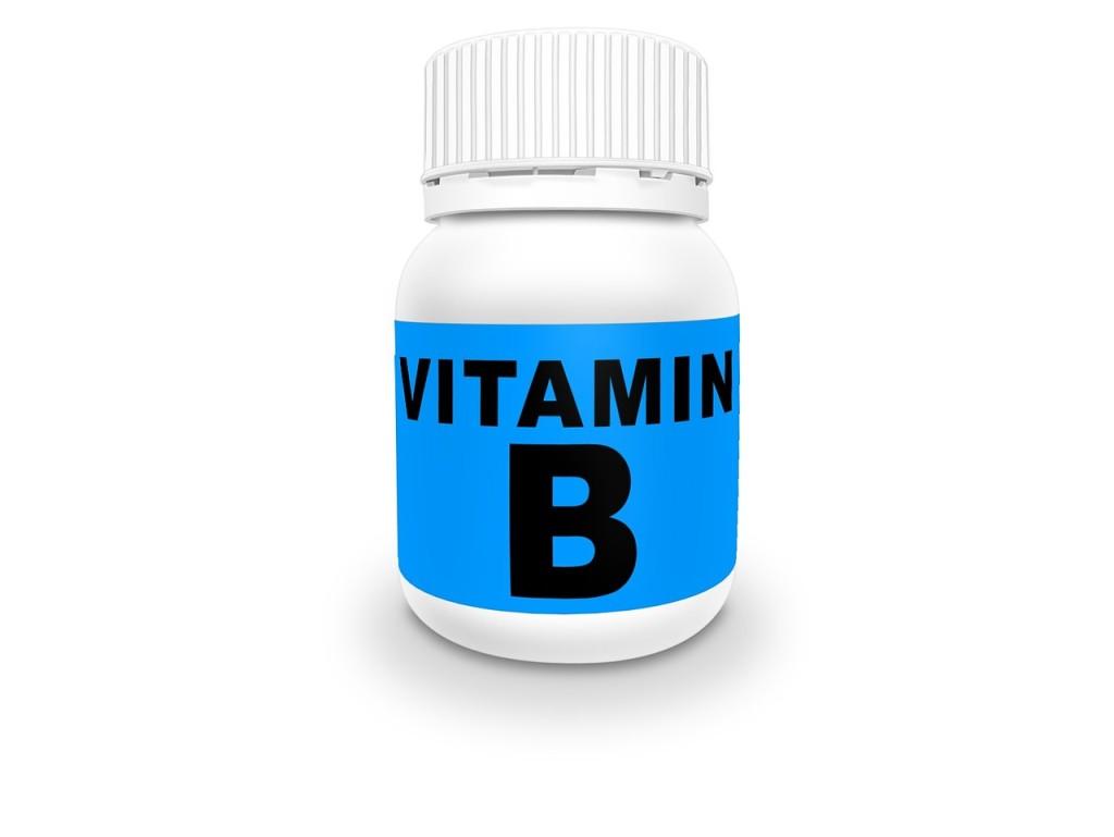 صورة فوائد فيتامين ب للشعر الابيض , علاج غير مكلف للشعر الابيض