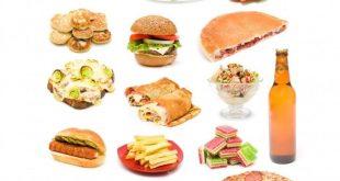 صورة ماهي الاطعمة التي تزيد الوزن , شرب الماء يسبب زيادة في الوزن .