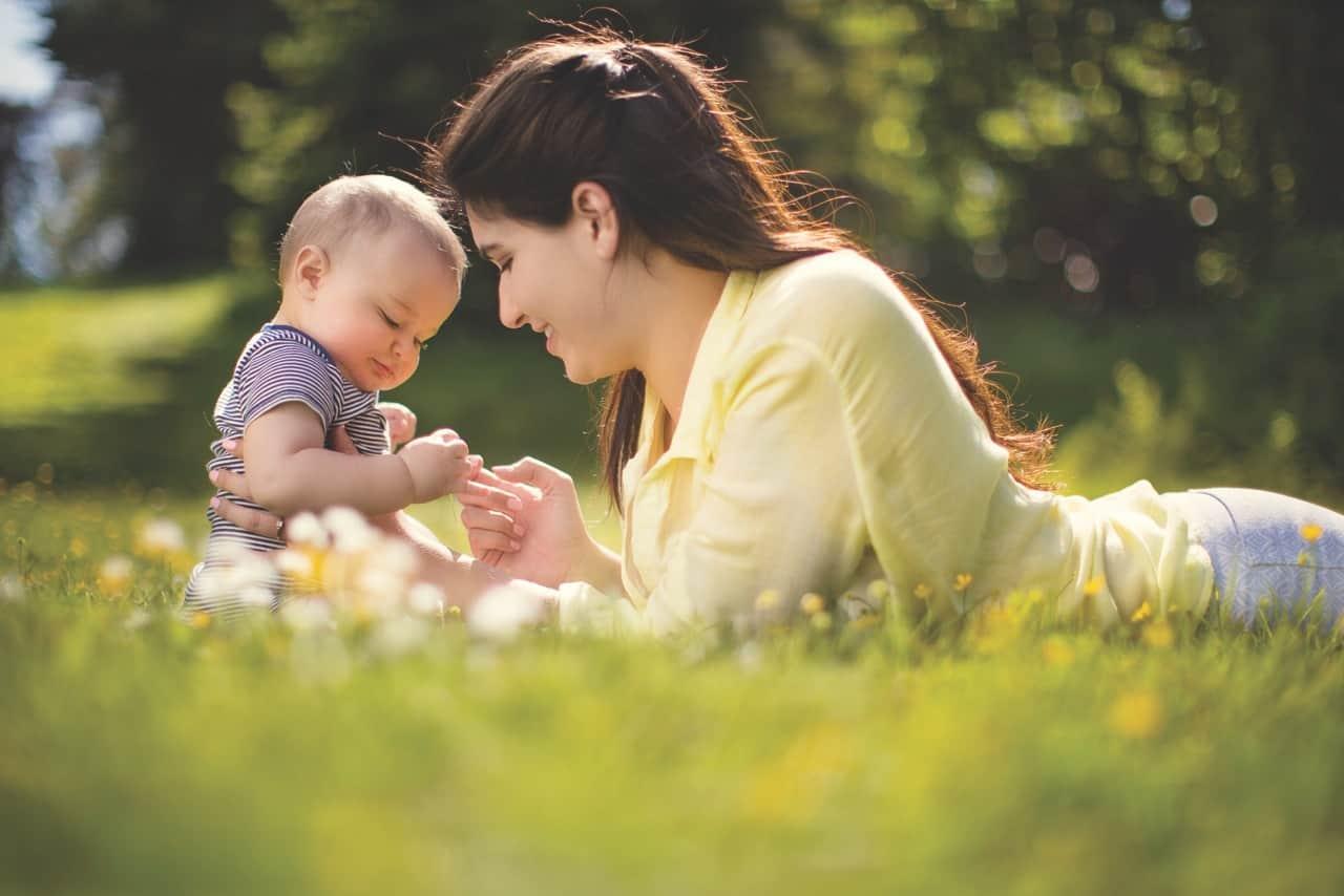 صورة تعبير عن الام قصير , اسرار لم تقولها لك والدتك