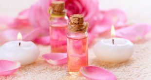 صورة كيفية استخدام ماء الورد لتفتيح البشرة , سر لجمالك بدون مصاريف .