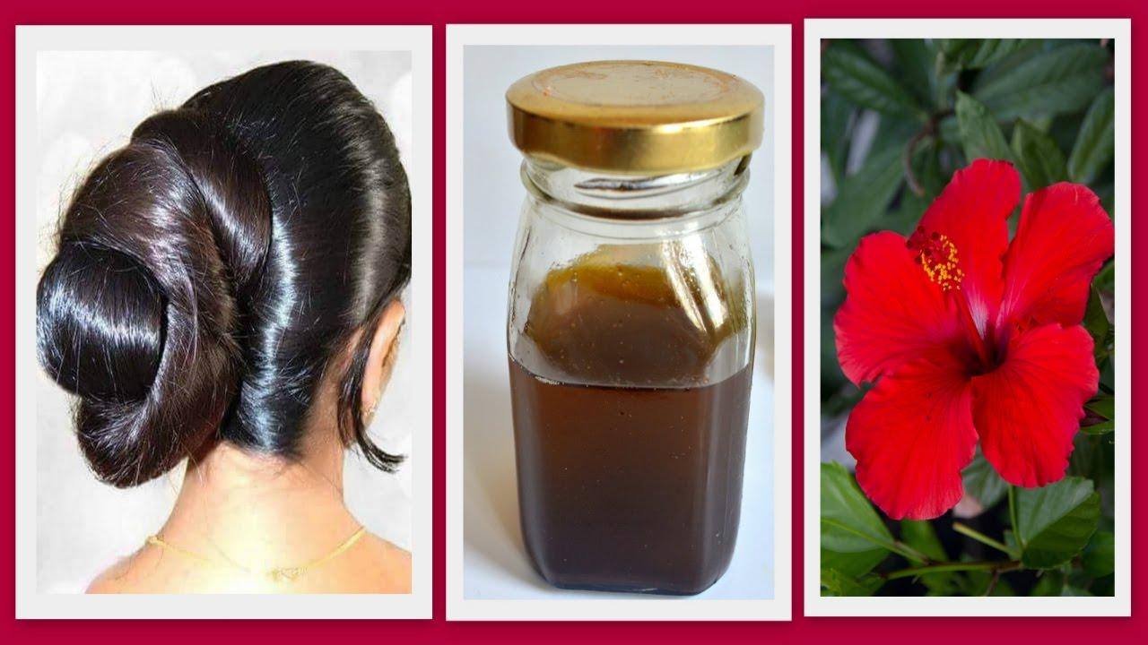 صورة فوائد الكركديه للشعر , صبغ الشعر بمواد طبيعية .