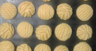 صورة طريقة عمل الكحك , طريقة شهية وجميلة لصنع الكحك