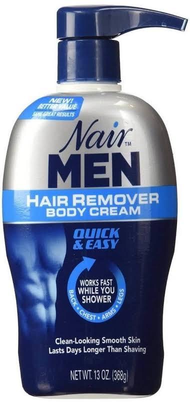 صورة افضل كريمات ازالة الشعر للرجال , جمال الرجل انعكاس ايجابى لجمال المراة