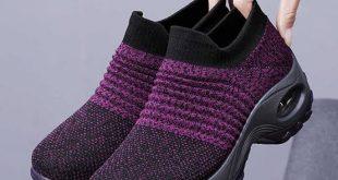 صورة احذية للنساء 2019 , ترتدى النساء اجمل الازواق