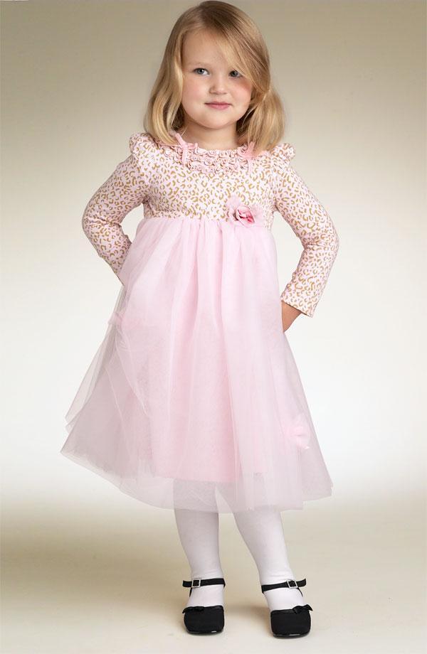 صورة أحلى ملابس بنوتات , أقوى لمسات فى لبس البنوتات