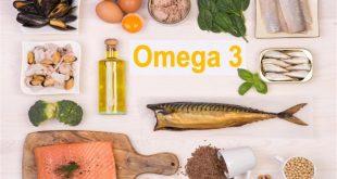 صورة اين يوجد اوميغا 3 في الطعام , انتبه ليس كل ما تأكله يحوى الأوميجا