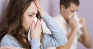 صورة اعراض نزلة البرد , لا حاجة للدكتور اذا كان البرد اخره توعك بسيط