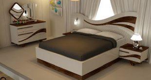 صورة غرف نوم للعرسان , لا تحتار وتريث في الاختيار