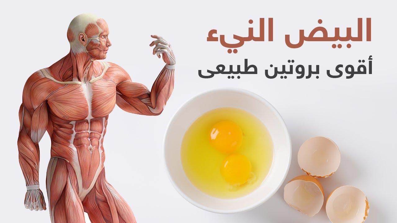 صورة هل البيض النيئ يحتوي على فوائد ،،فوائد البيض النيئ