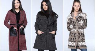 صورة شاهدي اجمل تشكيلة ملابس حريمي للشتاء ،ملابس شتوي حريمي