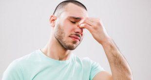 اعراض التهاب الجيوب